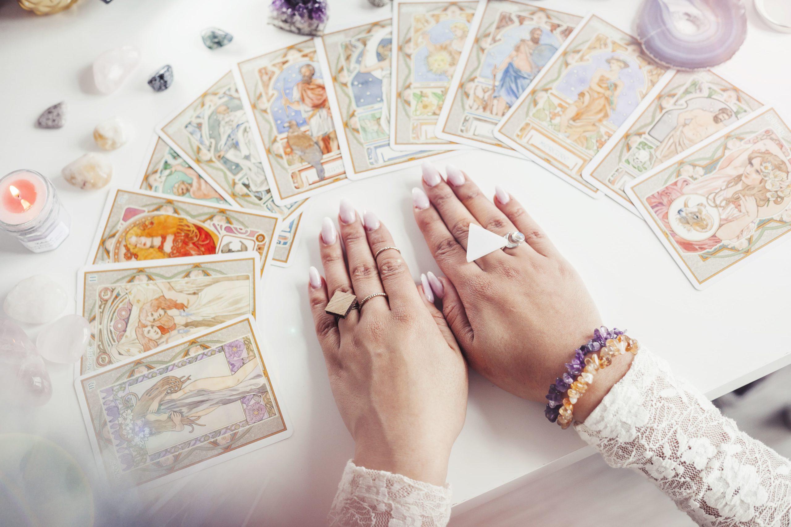 Les décans en astrologie | Astrolya